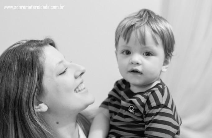 A Mulher Que Eu Me Tornei Sobre Maternidade