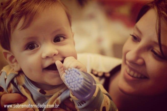 Mães não são perfeitas!