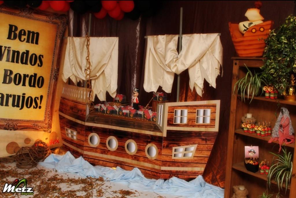 foto navio pirata