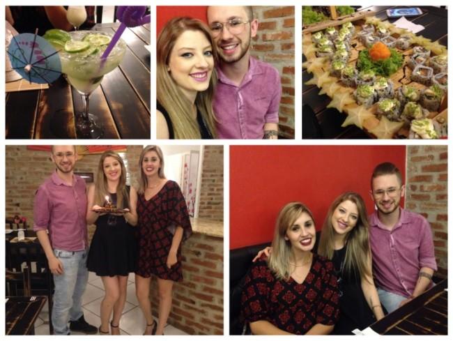 Estamos de aniversário, 1 ano do blog!