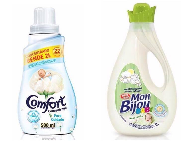 Como lavar as roupas do recém-nascido!