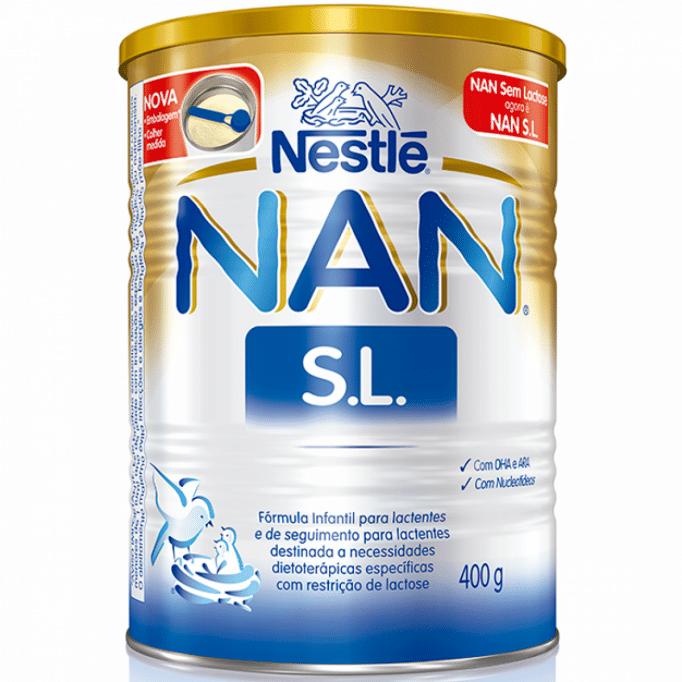 NAN SL