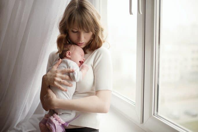 maternidade perfeita