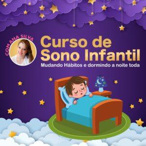 curso de sono infantil