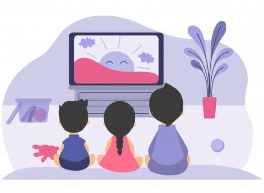 Como a tecnologia afeta o sono e a vida das crianças